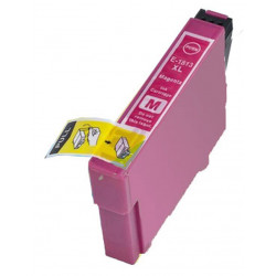 EPSON E181 (T1813 XL - PAQUERETTE) Magenta 9 ml 530 pages