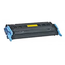 HP HT124 (Q6002A, 124A, Canon 107, 307, 707) Yellow 2000 PAGES
