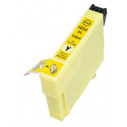 EPSON E16XL (T1634 - STYLO PLUME) YELLOW 9 ml 530 pages
