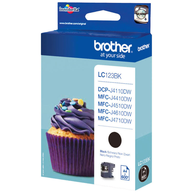 BROTHER LC-123 XL