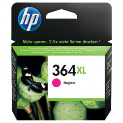 HP 364 XL Magenta authentique