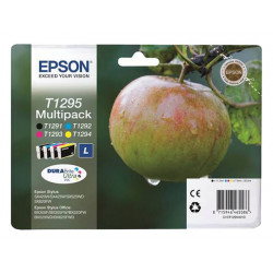 EPSON T1295 Multipack authentique