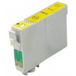 EPSON E80 (T0804 - COLIBRI) YELLOW 7,4 ml 330 pages