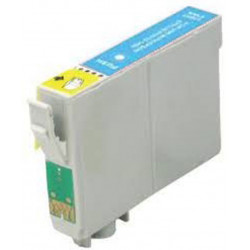 EPSON E80 (T0805 - COLIBRI) LIGTH CYAN 7,4 ml 330 pages