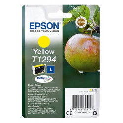 EPSON T1294 YELLOW authentique