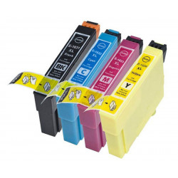 EPSON 16 XL STYLO PLUME Multipack compatible