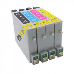 EPSON T0615 XL V4 Multipack compatible