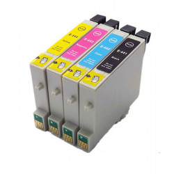 EPSON T0445 XL V4 Multipack compatible