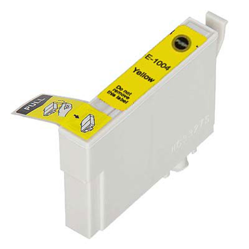 EPSON E100 (T1004 - RHINOCEROS) YELLOW 32 ml 1200 pages