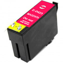 EPSON E42 (T0423 - INTERCALAIRE) MAGENTA 16 ML 420 pages