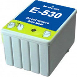 EPSON E530 (T0530 - COCCINELLE) 5 COLOR 43 ML 220 pages