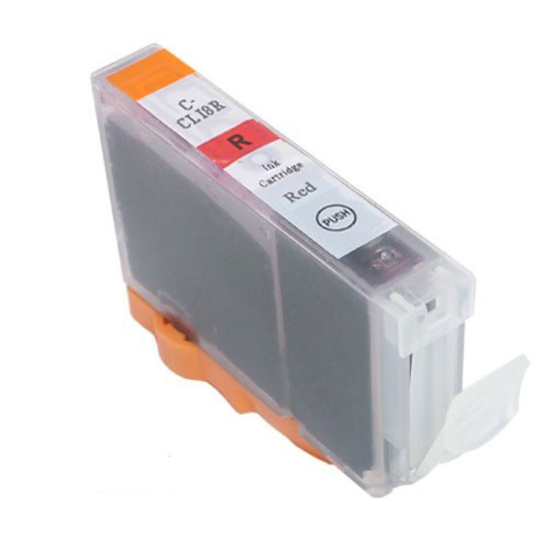 CANON BCI-3/6R (C03/C06, BCI3ER)  RED 13 ml 280 pages
