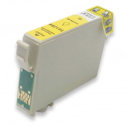 EPSON E128 (T1284, RENARD) YELLOW 7,5 ml 350 pages