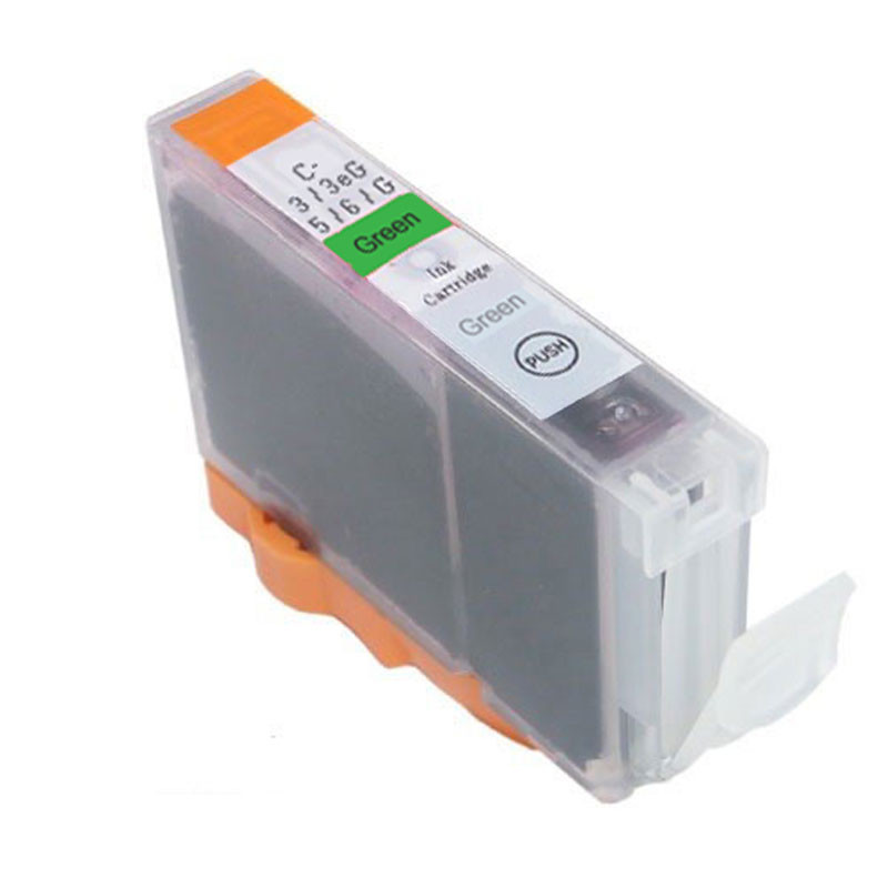 CANON BCI-3/6V (C03/C06, BCI3EV) GREEN 13 ml 280 pages