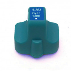 HP H363XL (C8771EE) Cyan 13 ml 740 pages