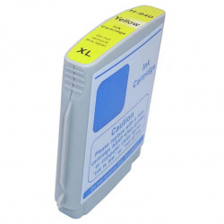 HP 940 XL C4909AE Yellow 29 ml 1700 pages