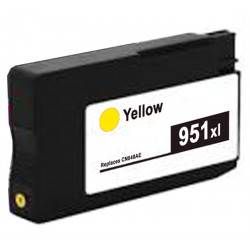 HP H950XL/H951XL (CN048AE) Yellow 17 ml 1500 pages
