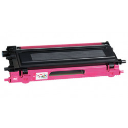 BROTHER BTTN135 (TN-115, TN-155, TN-175, TN-195) Magenta 4000 PAGES