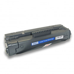 HP C4092A, 92A, Canon EP22 BLACK 2500 PAGES