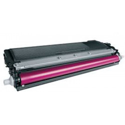 BROTHER BTTN230 (TN-210, TN-240, TN-230, TN-290) Magenta 1400 PAGES