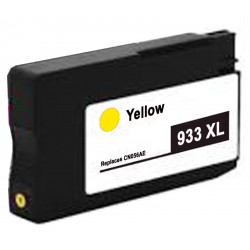 HP H932XL/H933XL (CN056AE) Yellow 16 ml 825 pages