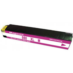 HP H980 (D8J08A, 980) Magenta 110 ml 6600 pages