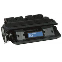 CANON CTFX6 (FX6) BLACK 8300 PAGES