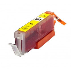 CANON CLI-551 Y XL (C551XL, 6446B001) YELLOW  12 ml 695 pages