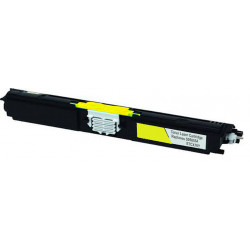 EPSON ETCX16 (C13S050554) YELLOW 2700 PAGES