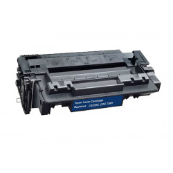 HP HT255 (CE255X) BLACK 12500 PAGES