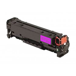 HP HT304A (CC533AM, Canon 318, 418, CRG-718) MAGENTA 2800 PAGES