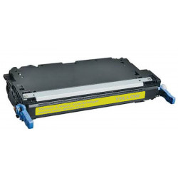 HP HT502A (Q6472A, 502A, Canon 311) Yellow 4000 PAGES