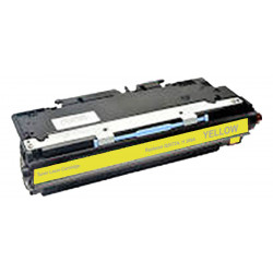 HP HT308, HT309, HT311 (Q2672A) YELLOW 4000 PAGES