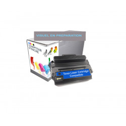 HP HT3900 (C3900A, Canon EP-B) BLACK 8000 PAGES