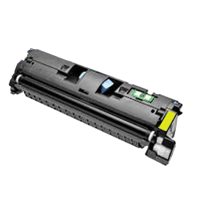 HP HT122 (Q3962A, Canon CRG-701) Yellow 4000 PAGES