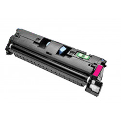 HP HT122 (Q3963A, Canon CRG-701) MAGENTA 4000 PAGES