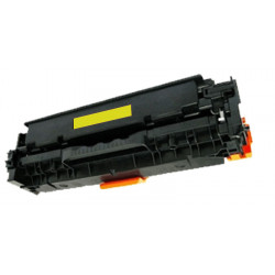 HP HT312 HT305 (CE412A) Yellow 2600 PAGES
