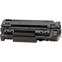 HP HT7551 (Q7551A) BLACK 6500 PAGES