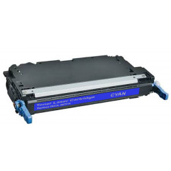 HP HP HT9721 (C9721A, 641A) Cyan 8500 PAGES