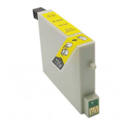 EPSON E55 (T0554 - CANARD) Yellow 8 ml 290 pages