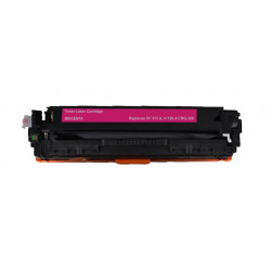 HP HT126 (CE313A, Canon CRG329) Magenta 1000 PAGES