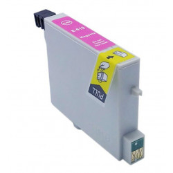 EPSON E61 (T0613 - NOUNOURS) MAGENTA 18,2 ml 400 pages